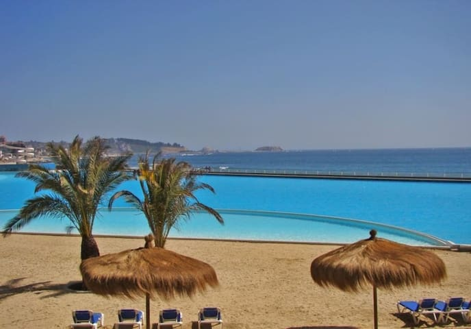 San Alfonso del Mar Resort - Algarrobo - Pis
