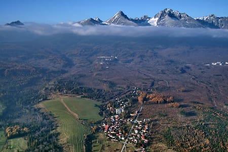 Flat - Štôla-High Tatras, Slovaki - Štôla - Flat