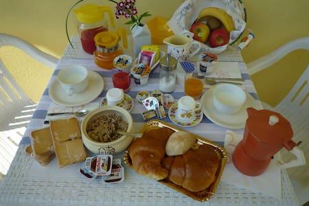 Vivienda de bosque Room & Breakfast - Rubano