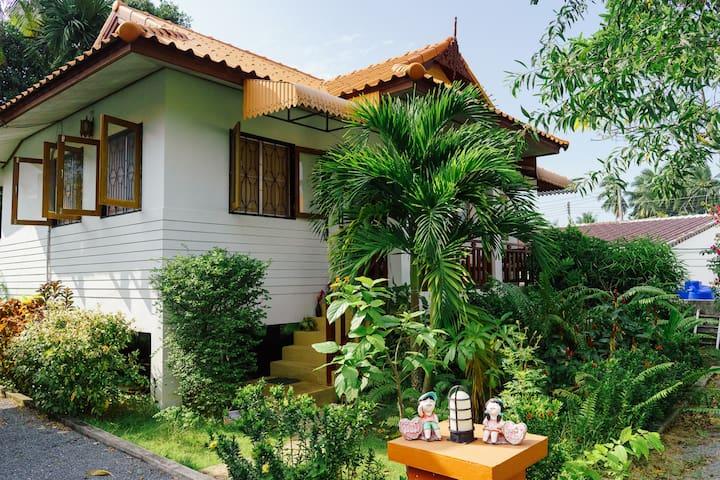 Boonyarat Two Bedroom House - Koh Samui - Hus