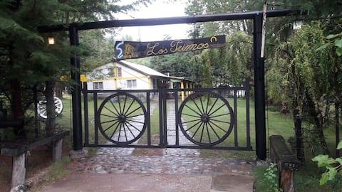 Casa de montaña Los Primos