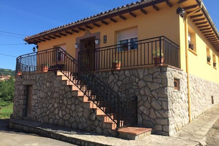 Vivienda vacacional Casa Mariana