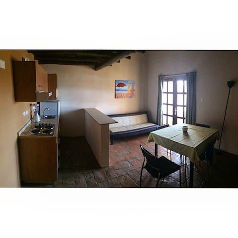 Apartahotel Hipocampo Adicora - Adicora - Apartmen