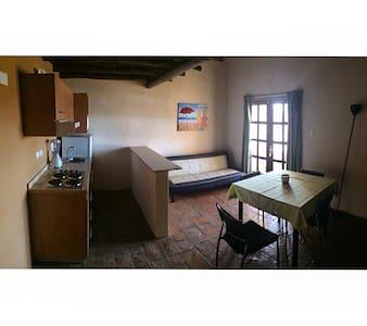 Apartahotel Hipocampo Adicora - Lägenhet