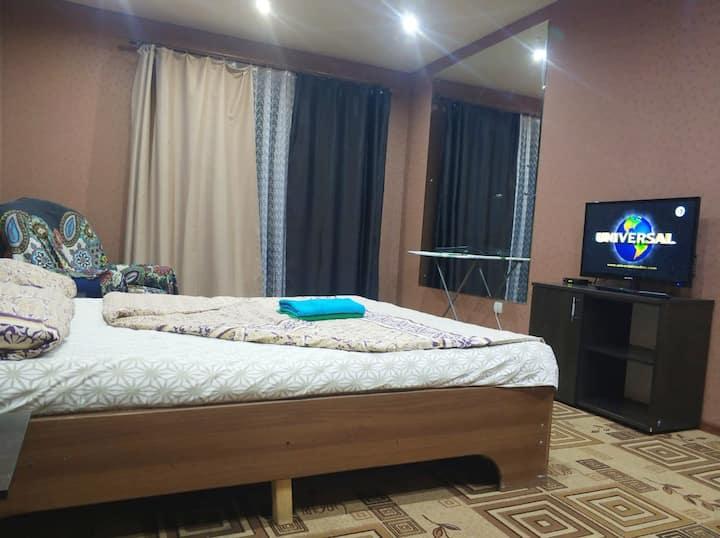 4-х Комнатная Квартира на Академика Королева 4