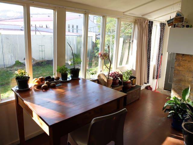 Budget Accomodation near the city - Wellington - Ev