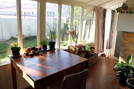 Budget Accomodation near the city - Wellington