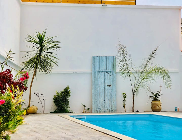 Appartement Design avec piscine Alger