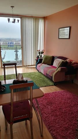 Nice private room near the shopping center - Dublin - Apartment