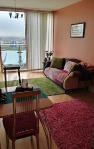 Nice private room near the shopping center - Dublin - Lakás