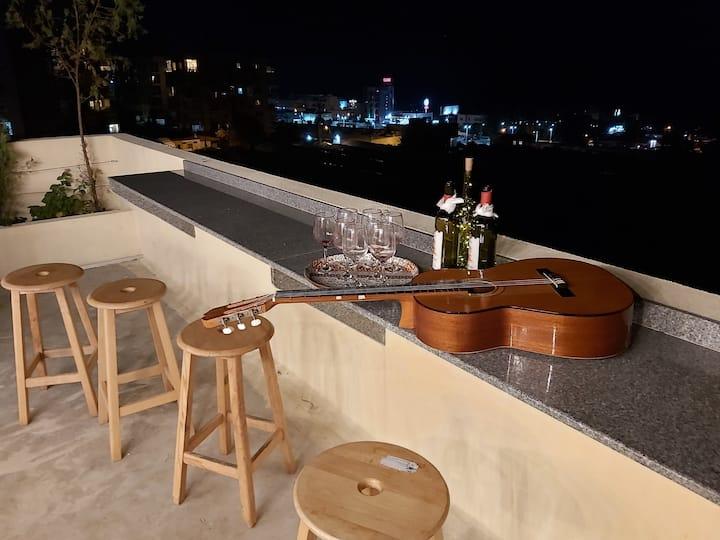 Makazi Gardens- Cactus Apartment