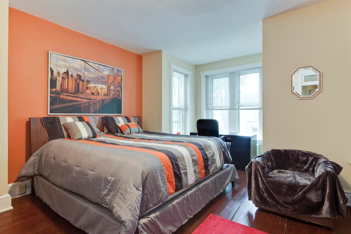 COZY MASTER SUITE PRIVATE B&B - Washington - Bed & Breakfast