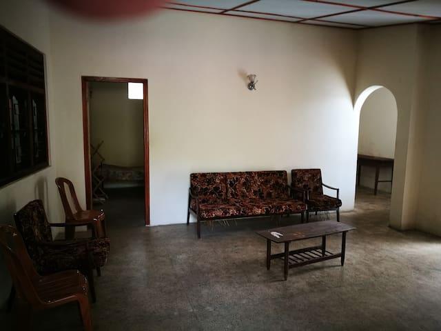 Keleniya - Peliyagoda - Casa