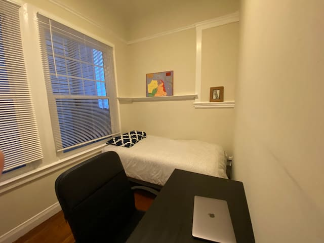 Richmond Startup House - Private Room