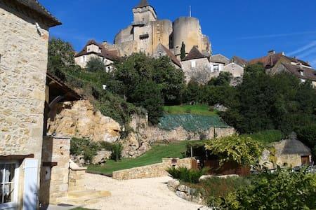 LA BOURGARDE - Cénac-et-Saint-Julien