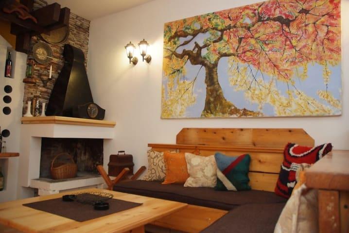 Pansion 7even - entire home/apt - Mostar - Casa