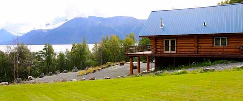 Turnagain View Lodge & Wedding Venue