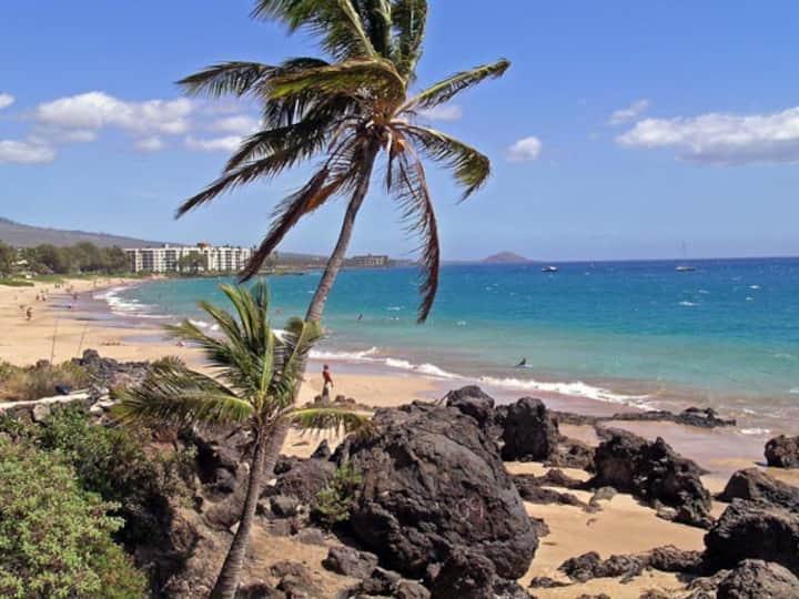 *Maui Vista Condo*Bldg2* Great Location*Sleeps 4-5
