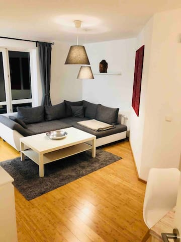 City Apartment Leipzig Nord