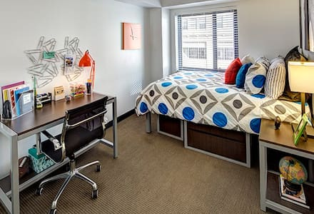 Fully furnished Private Room near UPenn/Drexel