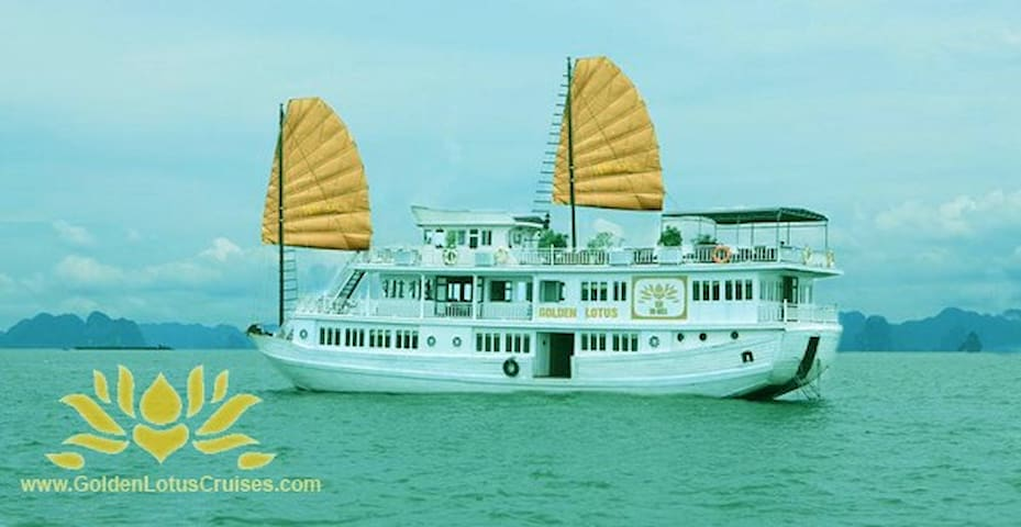 2 Days 1 night Halong Bay - Ha Long - Vaixell