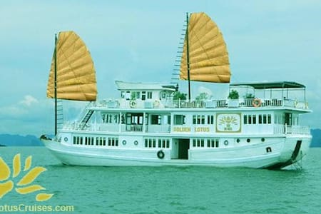 2 Days 1 night Halong Bay - Ha Long - Boat