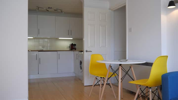 Bookeduk: Stylish Apartment in a central location