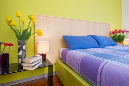 Welcome home Stucky - B & B - Udine - Bed & Breakfast