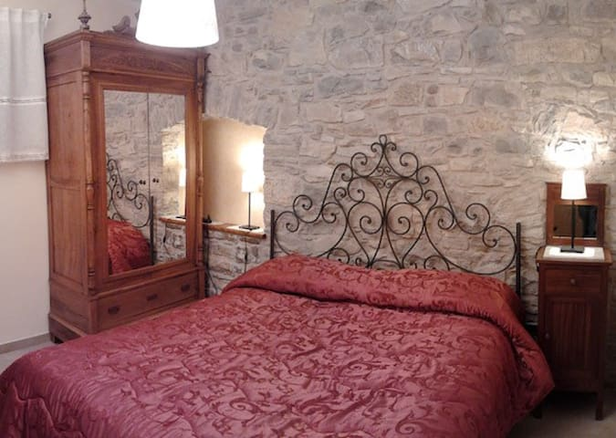 B&B Il Baglivo - Agnone (IS)