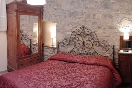 B&B Il Baglivo - Agnone (IS) - Bed & Breakfast