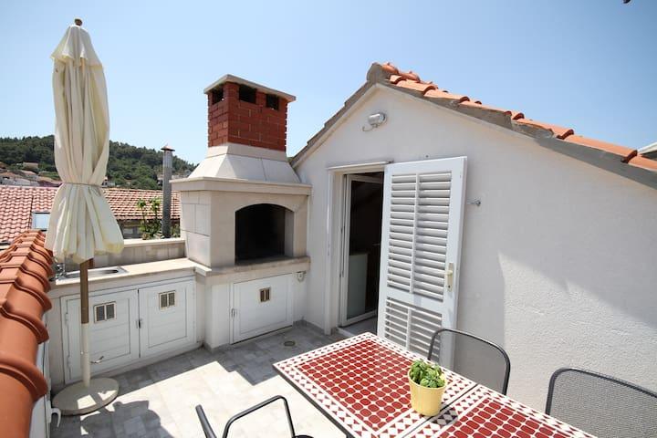 Apartmani Lucija - Korčula - Apartment