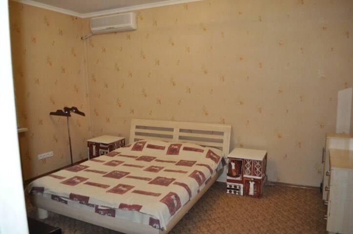 Уютная 2-х комнатная квартира - Dnipropetrovs'k