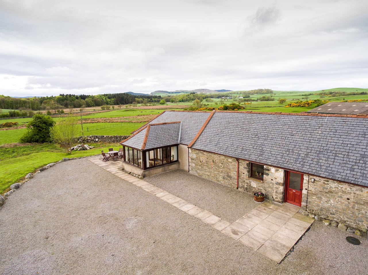 Middle Byre