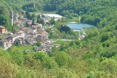 Monte Pasubio - Posina