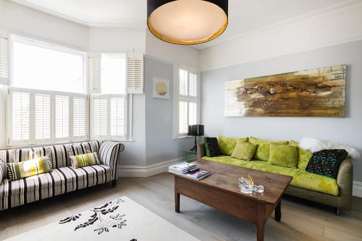 Beautiful 4 Bed House London Nw6 Townhouses For Rent In London England United Kingdom