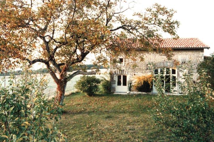 La Grange, Coutures, Dordogne