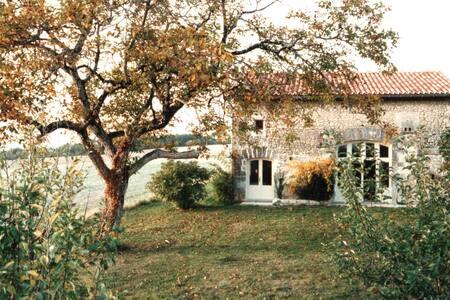 La Grange, Coutures, Dordogne - Coutures