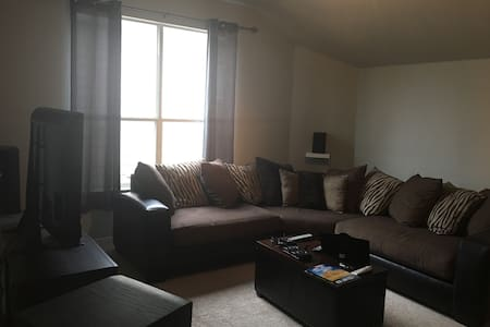 Private room near Alliance Town Center and I-35W - Fort Worth