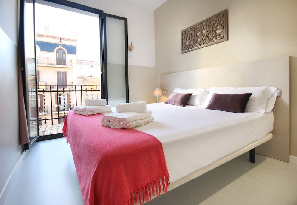 Beautiful apartment spb432388 appartamenti in affitto a for Hotel e appartamenti barcellona