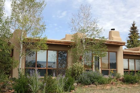 Sweet country home - Santa Fe