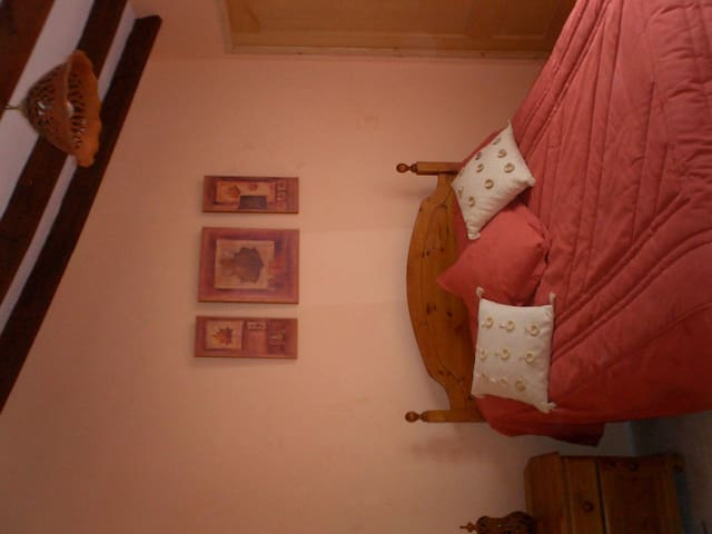 room in private house with pool - Atzeneta d'Albaida