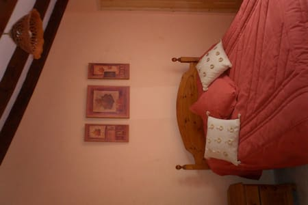 room in private house with pool - Atzeneta d'Albaida - Vila
