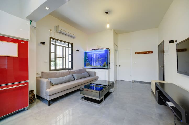 Luxury apartment next to the beach - Tel Aviv - Wohnung