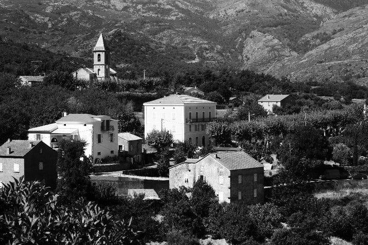 Corsican House/ Bastia/7 persons