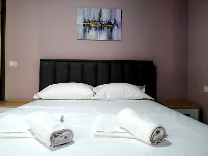 Antea's Apartment 1