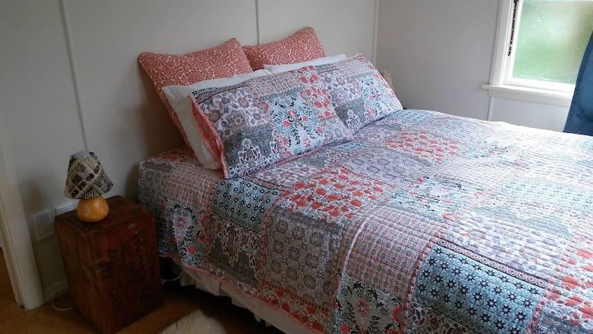 Super comfortable bed