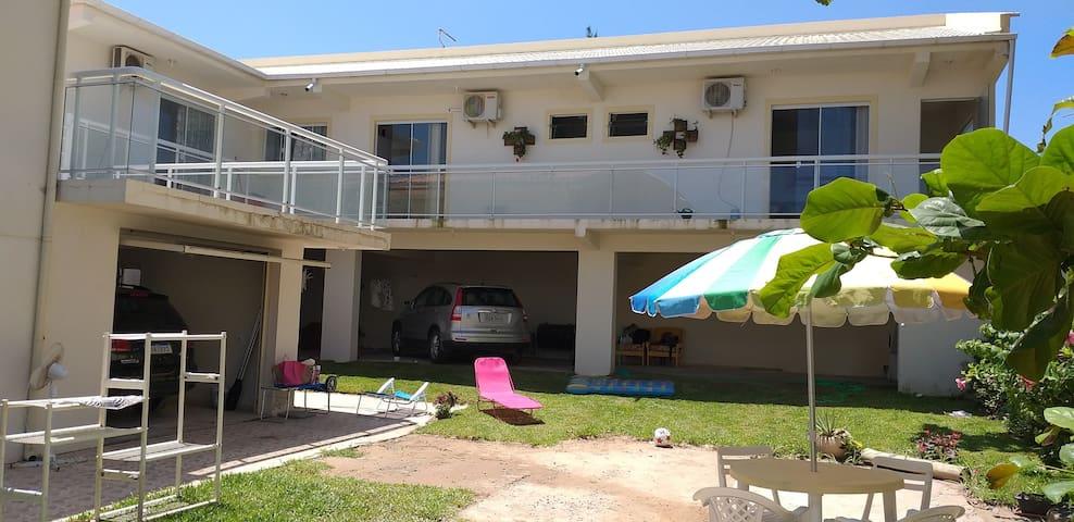 2. Apartamento novo beiramar entre 2 praias!