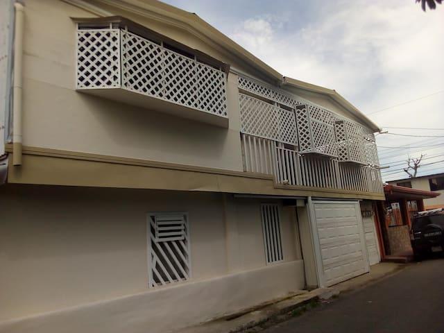Apartamentos Ortiz les da la bienvenida