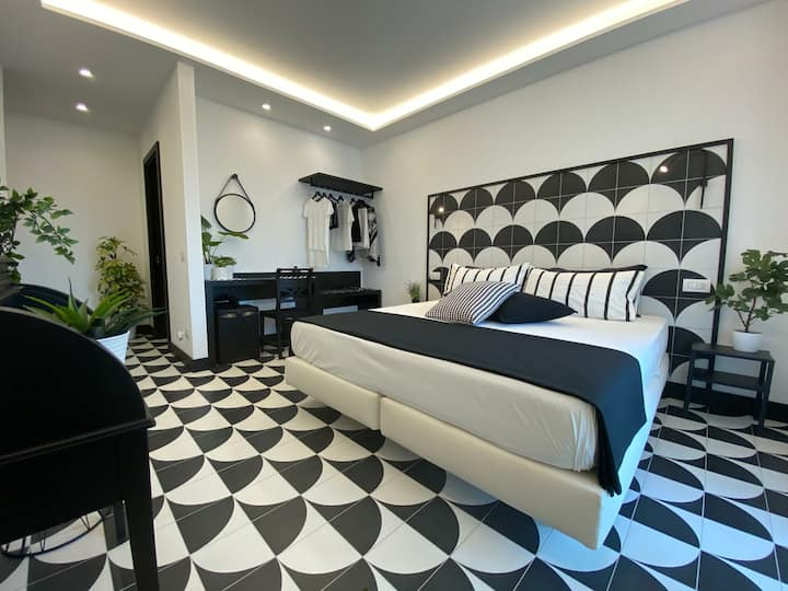 NeroBianco B&B Sorrento Room |||
