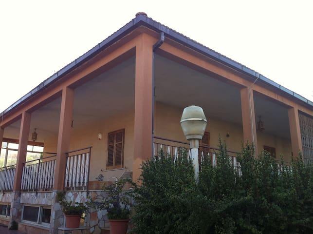 Zinnie Tredici Casa Vacanze - Carini - Wohnung